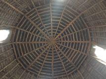 The Maloka ceiling - a closer look