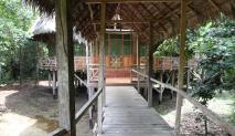 The Maloka door